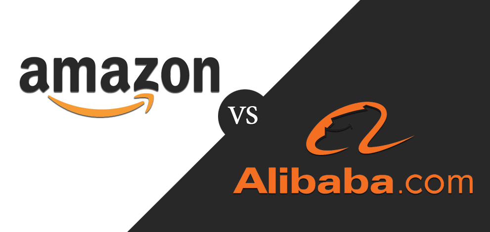 Alibaba.com vs Amazon Business