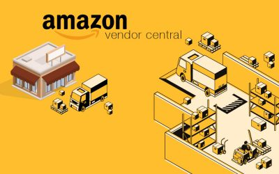 ¿Y si Amazon es mi cliente? La respuesta: Amazon Vendor